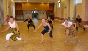 Protégé: Danse africaine